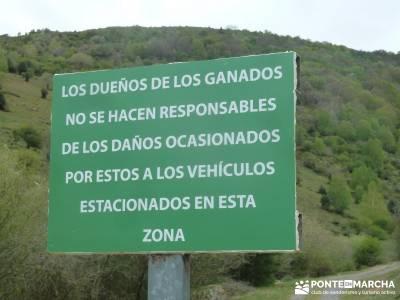 Cañones Ebro, Alto Campoo, Brañosera,Valderredible; madrid hiking; grupos de senderismo en salaman